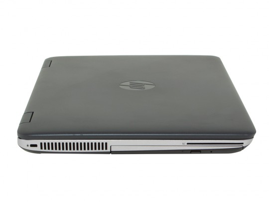 HP ProBook 640 G2 + HP 2013 Ultra Slim D9Y32AA dock station + Headset Notebook - 1523221 #3