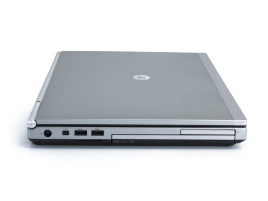 HP EliteBook 8470p + Docking station HP Compaq HSTNN-I11X + Headset Notebook - 1523266 #3