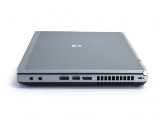 HP EliteBook 8470p + Docking station HP Compaq HSTNN-I11X + Headset Notebook - 1523266 #5