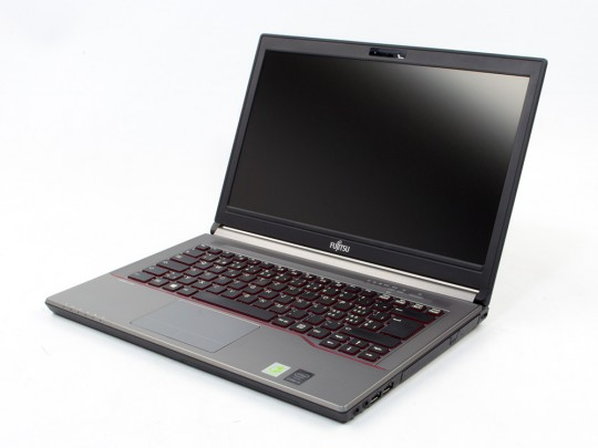 FUJITSU LifeBook E744 Notebook - 1523315 #1