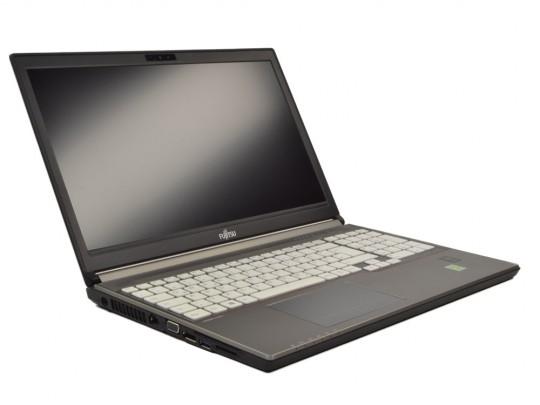 "Fujitsu LifeBook E754 használt laptop, Intel Core i3-4100M, HD 4600, 8GB DDR3 RAM, 256GB SSD, 15,6"" (39,6 cm), 1920 x 1080 (Full HD) - 1523318 #1"