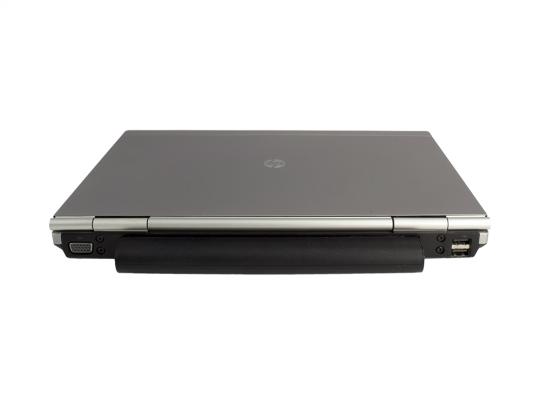 HP EliteBook 2560p + Docking station HP HSTNN-I15X + Headset MHS-02 Notebook - 1523420 #3