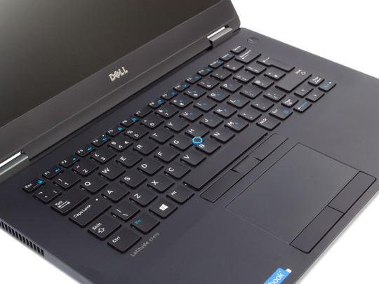 "Dell Latitude E7470 használt laptop, Intel Core i5-6300U, HD 520, 16GB DDR4 RAM, 256GB SSD, 14"" (35,5 cm), 1920 x 1080 (Full HD) - 1523793 #7"