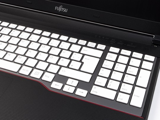 Fujitsu LifeBook E554 Notebook - 1523927 #4