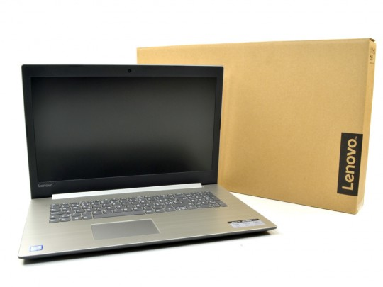 Lenovo IdeaPad 330-17IKB (retail box) 81DM00HBMZ + Xiaomi QCY T1C - BlueTooth Headphone White Notebook - 1523934 #1