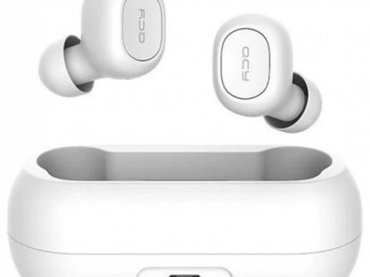 Lenovo IdeaPad 330-17IKB (retail box) 81DM00HBMZ + Xiaomi QCY T1C - BlueTooth Headphone White Notebook - 1523934 #4