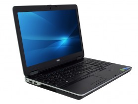 Dell Latitude E6540 használt laptop - 1524173