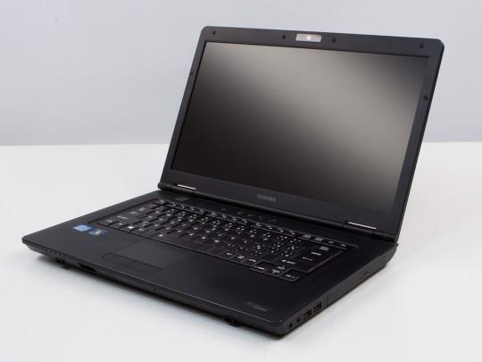 "Toshiba Satellite B552 használt laptop, Intel Core i5-3340M, HD 4000, 4GB DDR3 RAM, 240GB SSD, 15,6"" (39,6 cm), 1366 x 768 - 1524258 #1"