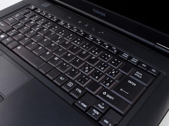 "Toshiba Satellite B552 használt laptop, Intel Core i5-3340M, HD 4000, 4GB DDR3 RAM, 240GB SSD, 15,6"" (39,6 cm), 1366 x 768 - 1524258 #4"