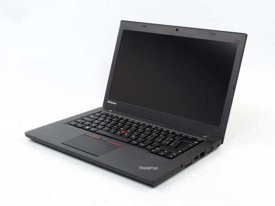 "Lenovo ThinkPad T450 használt laptop, Intel Core i5-5300U, HD 5500, 8GB DDR3 RAM, 240GB SSD, 14,1"" (35,8 cm), 1366 x 768 - 1524300 #1"
