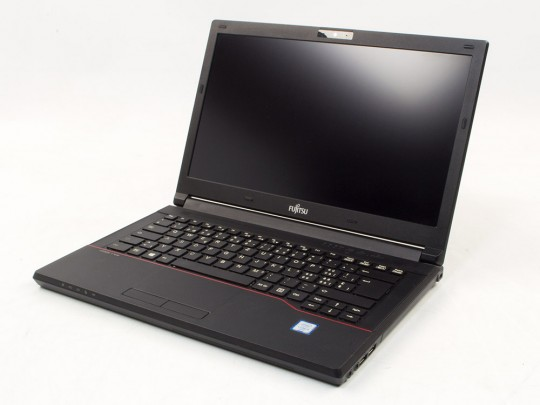 "Fujitsu LifeBook E546 használt laptop, Intel Core i5-6300U, HD 520, 8GB DDR4 RAM, 128GB SSD, 14"" (35,5 cm), 1366 x 768 - 1524344 #1"