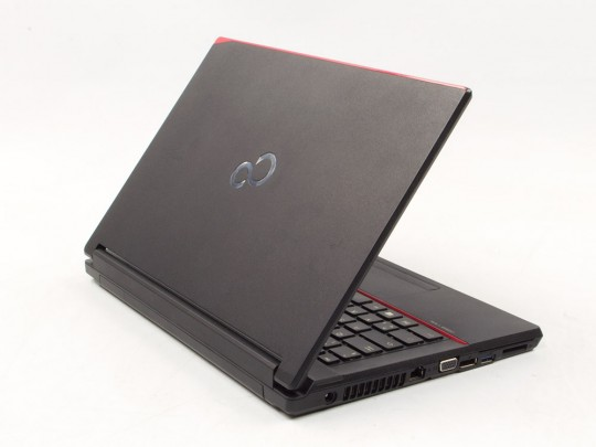 "Fujitsu LifeBook E546 használt laptop, Intel Core i5-6300U, HD 520, 8GB DDR4 RAM, 128GB SSD, 14"" (35,5 cm), 1366 x 768 - 1524344 #4"