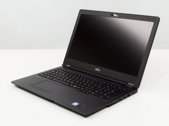 "Fujitsu LifeBook U758 használt laptop, Intel Core i5-8350U, HD 620, 8GB DDR4 RAM, 256GB SSD, 15,6"" (39,6 cm), 1920 x 1080 (Full HD) - 1524358 #1"