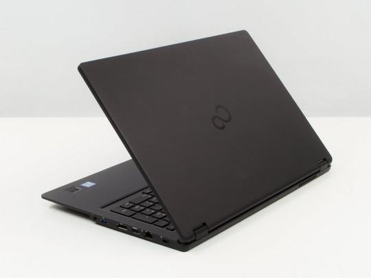 "Fujitsu LifeBook U758 használt laptop, Intel Core i5-8350U, HD 620, 8GB DDR4 RAM, 256GB SSD, 15,6"" (39,6 cm), 1920 x 1080 (Full HD) - 1524358 #5"