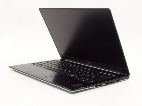 "Fujitsu LifeBook U772 használt laptop, Intel Core i5-3337U, HD 4000, 8GB DDR3 RAM, 512GB SSD, 14"" (35,5 cm), 1366 x 768 - 1524359 #5"