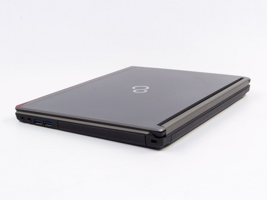 "Fujitsu LifeBook E734 használt laptop, Intel Core i5-4210M, HD 4600, 8GB DDR3 RAM, 240GB SSD, 13,3"" (33,8 cm), 1366 x 768 - 1524466 #2"