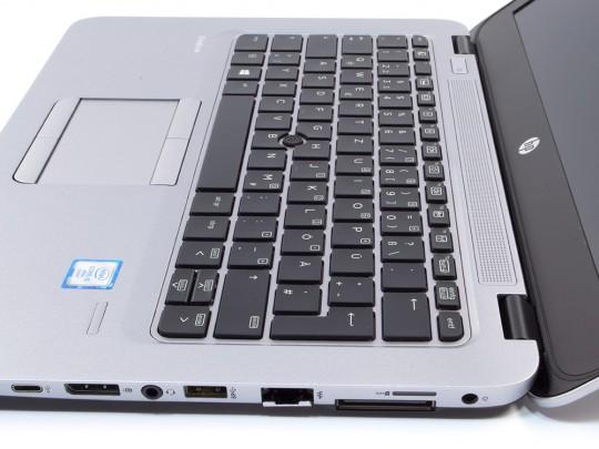 "HP EliteBook 820 G3 használt laptop, Intel Core i5-6300U, HD 520, 8GB DDR4 RAM, 240GB SSD, 12,5"" (31,7 cm), 1366 x 768 - 1524513 #4"