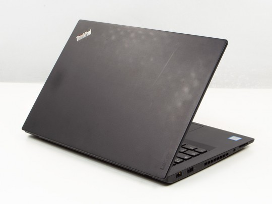 """Lenovo ThinkPad T470s használt laptop, Intel Core i5-7300U, HD 620, 8GB DDR4 RAM, 256GB (M.2) SSD, 14,1"""" (35,8 cm), 1920 x 1080 (Full HD) - 1524580 #3"""
