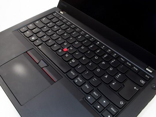 """Lenovo ThinkPad T470s használt laptop, Intel Core i5-7300U, HD 620, 8GB DDR4 RAM, 256GB (M.2) SSD, 14,1"""" (35,8 cm), 1920 x 1080 (Full HD) - 1524580 #5"""