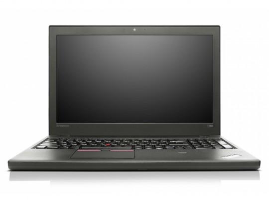"""Lenovo ThinkPad T550 használt laptop, Intel Core i7-5600U, HD 5500, 8GB DDR3 RAM, 128GB SSD, 15,6"""" (39,6 cm), 1920 x 1080 (Full HD) - 1524605 #2"""