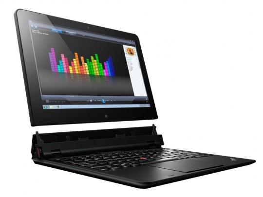 """Lenovo ThinkPad Helix ( 1st Gen ) használt laptop, Intel Core i7-3667U, HD 4000, 8GB DDR3 RAM, 180GB SSD, 11,6"""" (29,4 cm), 1920 x 1080 (Full HD) - 1524648 #1"""