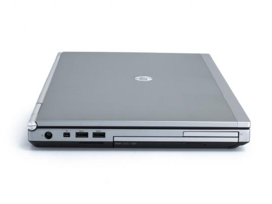 "HP EliteBook 8470p használt laptop, Intel Core i5-3210M, HD 4000, 8GB DDR3 RAM, 128GB SSD, 14"" (35,5 cm), 1366 x 768 - 1524687 #2"