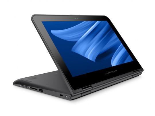 "HP x360 310 G2 használt laptop, Celeron N3050, HD 505, 4GB DDR3 RAM, 128GB SSD, 11,6"" (29,4 cm), 1366 x 768 - 1524817 #1"