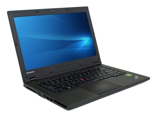 "Lenovo ThinkPad L440 használt laptop, Intel Core i5-4300M, HD 4600, 4GB DDR3 RAM, 128GB SSD, 14,1"" (35,8 cm), 1366 x 768 - 1524822 #1"