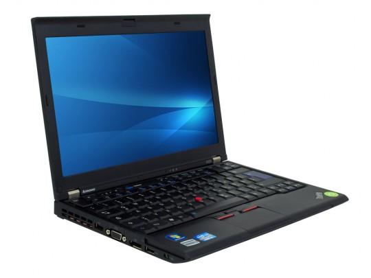"Lenovo ThinkPad X220 használt laptop, Intel Core i5-2540M, HD 3000, 4GB DDR3 RAM, 320GB HDD, 12,5"" (31,7 cm), 1366 x 768 - 1524943 #1"