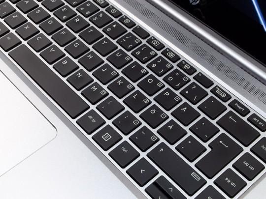 "HP EliteBook Folio 1040 G3 használt laptop, Intel Core i5-6300U, HD 520, 8GB DDR4 RAM, 256GB SSD, 14"" (35,5 cm), 1920 x 1080 (Full HD) - 1525184 #5"