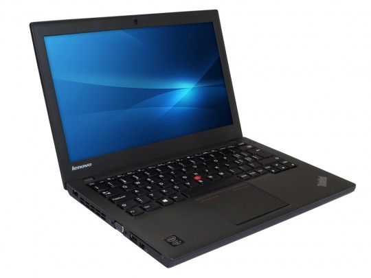 "Lenovo ThinkPad X240 + Docking station + Wireless Mouse használt laptop, Intel Core i5-4300U, HD 4400, 8GB DDR3 RAM, 180GB SSD, 12,5"" (31,7 cm), 1366 x 768 - 1525189 #2"