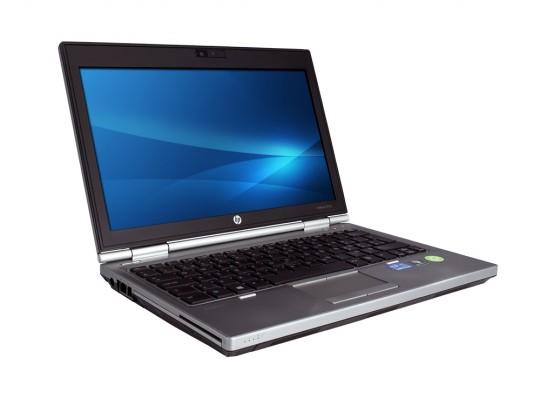 "HP EliteBook 2530p használt laptop, C2D SL9400, Intel GMA, 4GB DDR2 RAM, 128GB SSD, 12,1"", 1280 x 800 - 1525215 #1"