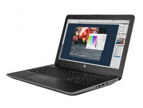 HP ZBook 15 G3 használt laptop - 1525218
