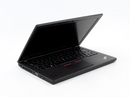 "Lenovo ThinkPad T450 használt laptop, Intel Core i5-5200U, HD 5500, 8GB DDR3 RAM, 128GB SSD, 14,1"" (35,8 cm), 1600 x 900 - 1525296 #2"