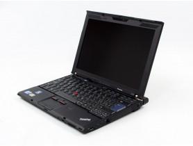 Lenovo ThinkPad X201 használt laptop - 1525494