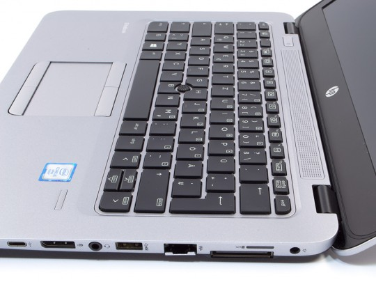 "HP EliteBook 820 G3 használt laptop, Intel Core i5-6200U, HD 520, 8GB DDR4 RAM, 240GB SSD, 12,5"" (31,7 cm), 1366 x 768 - 1525820 #4"
