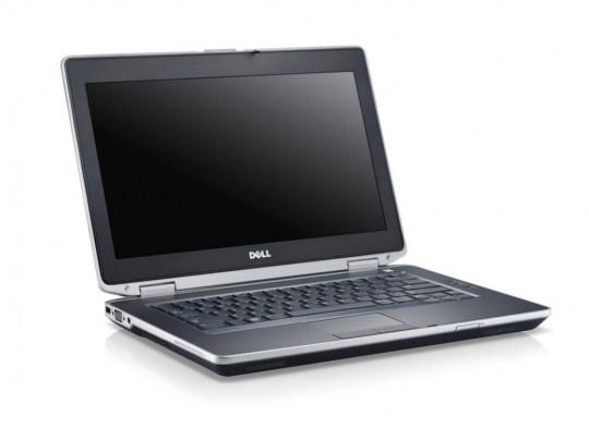 "Dell Latitude E6430 ATG használt laptop, Intel Core i7-3740QM, NVS 5200M 1GB, 4GB DDR3 RAM, 120GB SSD, 14"" (35,5 cm), 1366 x 768 - 1526022 #2"