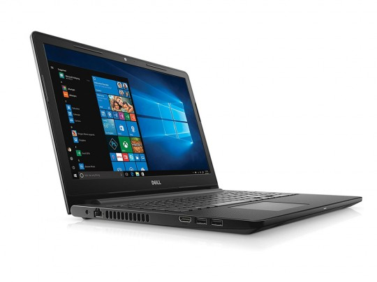 "Dell Inspiron 15-3567 használt laptop, Intel Core i5-7200U, HD 620, 8GB DDR4 RAM, 1000 GB HDD, 15,5"", 1366 x 768 - 1526043 #2"
