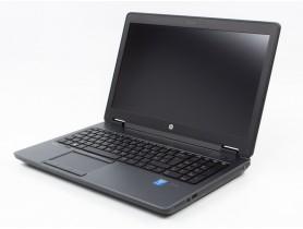 HP ZBook 15 G2 használt laptop - 1526155