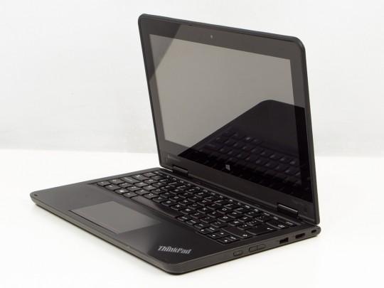 """Lenovo ThinkPad Yoga 11e 2nd Gen használt laptop, Core M-5Y10c, Intel HD, 4GB DDR3 RAM, 128GB SSD, 11,6"""" (29,4 cm), 1366 x 768 - 1526162 #1"""