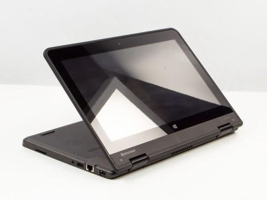 """Lenovo ThinkPad Yoga 11e 2nd Gen használt laptop, Core M-5Y10c, Intel HD, 4GB DDR3 RAM, 128GB SSD, 11,6"""" (29,4 cm), 1366 x 768 - 1526162 #2"""