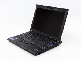 Lenovo ThinkPad X201 használt laptop - 1526173
