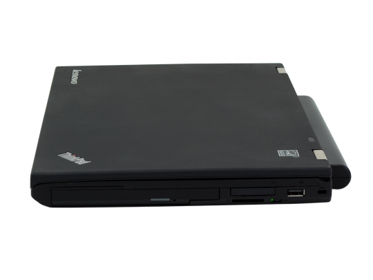"Lenovo ThinkPad T430s használt laptop, Intel Core i5-3320M, HD 4000, 8GB DDR3 RAM, 180GB SSD, 14"" (35,5 cm), 1600 x 900 - 1526289 #3"
