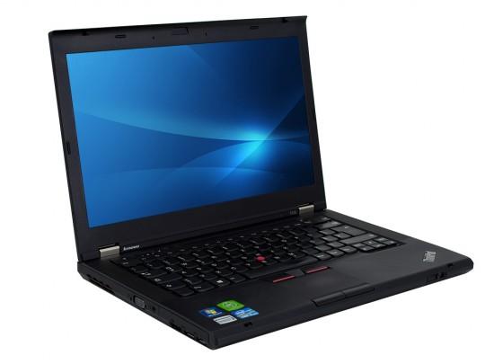 "Lenovo ThinkPad T430s használt laptop, Intel Core i5-3320M, HD 4000, 8GB DDR3 RAM, 180GB SSD, 14"" (35,5 cm), 1600 x 900 - 1526289 #1"