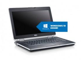 Dell Latitude E6430 ATG + MAR Windows 10 HOME Notebook - 1526305