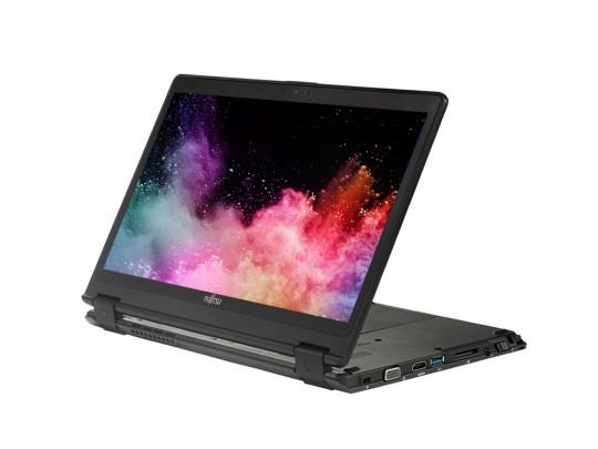 """Fujitsu LifeBook P727 használt laptop, Intel Core i7-7600U, HD 620, 8GB DDR3 RAM, 512GB SSD, 12,5"""" (31,7 cm), 1920 x 1080 (Full HD) - 1526321 #2"""