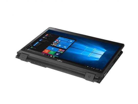 """Fujitsu LifeBook P727 használt laptop, Intel Core i7-7600U, HD 620, 8GB DDR3 RAM, 512GB SSD, 12,5"""" (31,7 cm), 1920 x 1080 (Full HD) - 1526321 #3"""