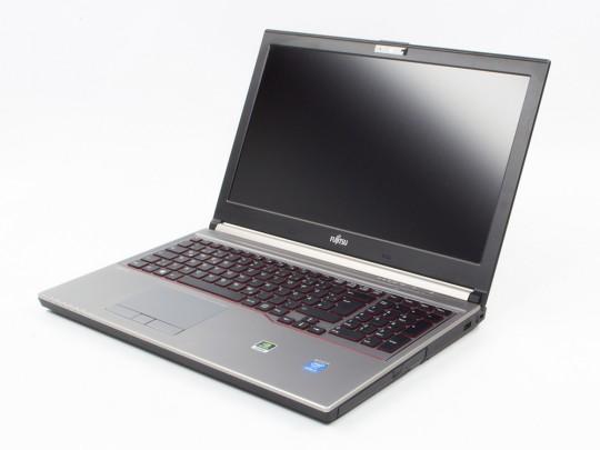"""Fujitsu Celsius H730 használt laptop, Intel Core i7-4710MQ, Quadro K1100M 2GB, 16GB DDR3 RAM, 240GB SSD, 15,6"""" (39,6 cm), 1920 x 1080 (Full HD) - 1526327 #1"""