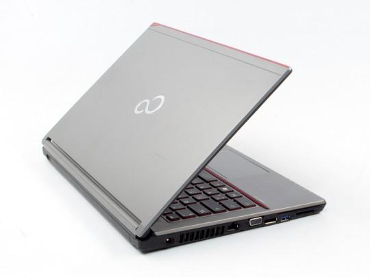 "Fujitsu LifeBook E744 használt laptop, Intel Core i7-4712MQ, HD 4600, 8GB DDR3 RAM, 240GB SSD, 14"" (35,5 cm), 1600 x 900 - 1526334 #4"