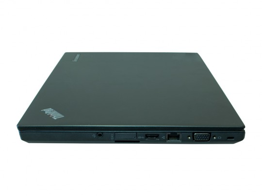 "Lenovo ThinkPad T440 + Logitech Wireless Mouse M185 + Notebook Bag Dicota 14"" (Quality Gold) használt laptop, Intel Core i5-4300U, HD 4400, 8GB DDR3 RAM, 120GB SSD, 14,1"" (35,8 cm), 1600 x 900 - 1526361 #4"